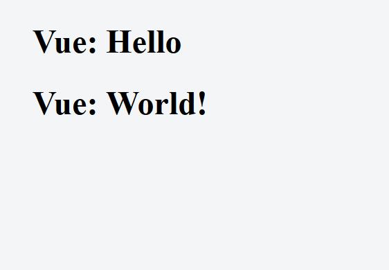 hello-and-world